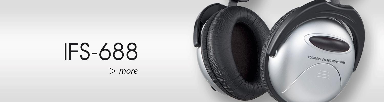 IFS-688 headphones