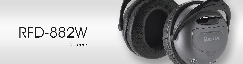 ALTEAM-RFD-882W-headphones wireless
