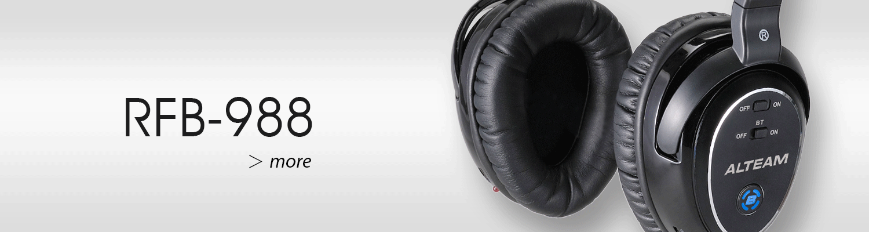RFB-988 headphones